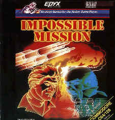 "Links zum Infofile ""Impossible Mission"""
