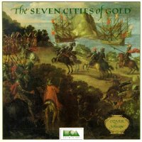"Link zum Infofile ""The Seven Cities of Gold"""